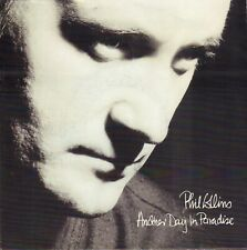 "PHIL COLLINS ‎– Another Day In Paradise (1989 VINYL SINGLE 7"" EUROPE)"
