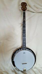 Banjo 5 Saiten