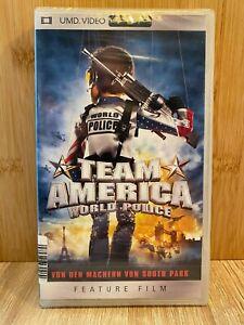 Team America - World Police   PSP Film   Sony PSP   Spiel   BLITZVERSAND  