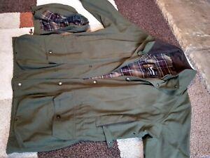 Barbour breathables endurance jacket