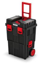 Profi Rollende Werkstatt Werkzeugtrolley Werkzeugkoffer Werkzeugkiste Boxen