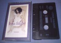 LENA FIAGBE VISIONS cassette tape single