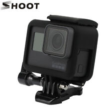 Pro Protective Skeleton Housing Case Frame Side Opening Mount for GoPro Hero 6 5