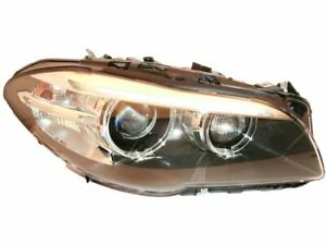 For 2014 BMW 528i xDrive Headlight Assembly Right Hella 35459XD