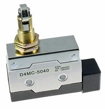 Cross Roller Thread Actuator Micro Limit Switch SPDT 250VAC 10A