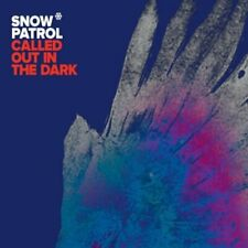 Snow Patrol Called out in the dark (2011; 2 tracks)  [Maxi-CD]