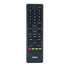 HTR-A18M Remote for Haier TV 55D3550 40D3500M 48D3500 32D3000 65D3550 LE58F3281