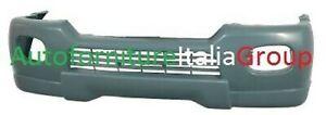 Parachoques Delantero Emisores C/Agujeros Paraf Mitsubishi Pajero 01>04 Sport