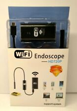 Endoscope Inspection Camera Wireless Borescope 3.5M Hd 2Mp - Usb Waterp