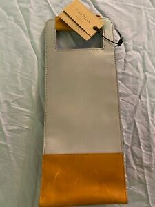 Cole Haan Wine Carrying Case