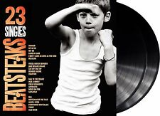 "Beatsteaks ""23 singles"" Vinyl 2LP NEU Album 2015 best of / greatest Hits"