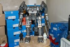 terminator harvester action figure playmates 2009 15 inches high
