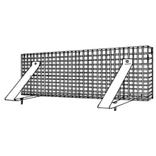 """New Gqf Brooder Poultry Chick Catching Partition 0494 -Screws to 1/2"""" Mesh Floor"""