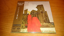 DEAD CAN DANCE Spleen And Ideal MFSL - SACD