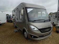 3 Sleeping Capacity Campervans & Motorhomes