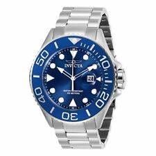 Watch Invicta 28766 Pro Diver mens 50 Stainless Steel, Aluminum
