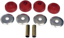 Suspension Strut Rod Bushing Front Dorman 535-884