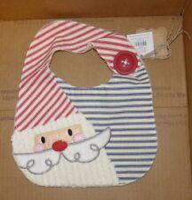 NEW MUD PIE Baby Infant Santa Claus Christmas XMAS Holiday NEW NWT