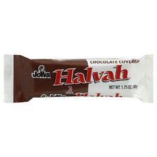 Joyva Chocolate Covered Halvah 36 /1.75 Oz. Bars New