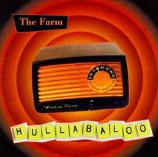 Hullabaloo, Farm - (Compact Disc)