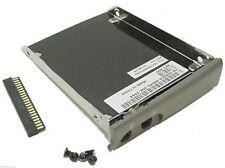 CADDY RACK DE DISQUE DUR Dell Latitude D500 D600 + VISE + CONNECTEUR PARIS