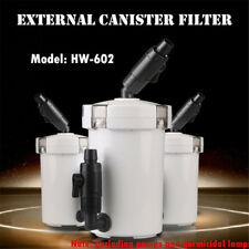 Aquarium Pre-filter Water Cleaner External Canister Filter Fish Tank Supplies