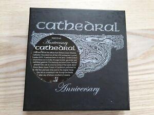 Cathedral Anniversary Box Set