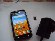 ORIGINAL Samsung Galaxy S GT-i9000 UNLOCKED +ACCESSORIES