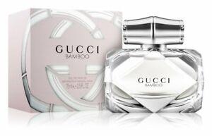 GUCCI bamboo 75ml perfume