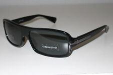 OCCHIALI DA SOLE NUOVI New Sunglasses GIORGIO ARMANI Outlet -50% Lenti polar