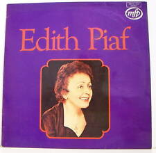 "33T Edith PIAF Disque Vinyle LP 12"" PADAM... PADAM - MFP N° 2 - MFP 5412 RARE"