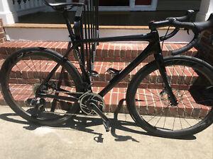 Scott Addict Premium Disc Road Bike
