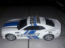police 1 18 camaro polizei modell