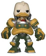 FUNKO POP MARVEL CONTEST OF CHAMPIONS HOWARD THE DUCK 6 INCH VINYL FIGURE NEW!