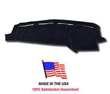 2001-2005 Ford Excursion Black Carpet Dash Board Cover Mat Pad Custom FO47-5