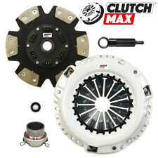 CLUTCHMAX STAGE 3 HD CLUTCH KIT FOR TOYOTA 4RUNNER TACOMA T100 TUNDRA 3.4L 5VZFE