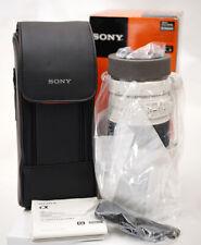 Sony SAL70200G2 70-200mm F2.8 G SSM II Telephoto Zoom Lens A77 A77ii A99 A99ii