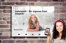 Schlüsselbrett personalisiert eigenes Foto individuell Eigenmotiv Geschenkidee
