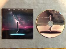 IN THE BRANCHES - EXPANSE SESSIONS 2015 LTD ED. AUTOGRAPHED CD NEW! HAMMOCK