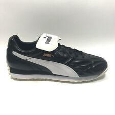 1e090ee0c Puma King Avanti Premium Men s Sneakers Soccer turf Boots Leather 365482-01  New