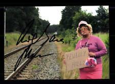 Cindy aus Marzahn Autogrammkarte Original Signiert # BC 86365