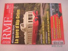 **b1 RMF n°507 CC 40100 de LS Models / Wagons houillers Ef 30 Electroten