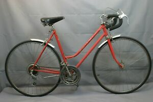 Schwinn 1972 Super Sport Vintage Touring Road Bike Medium 56cm Steel USA Charity