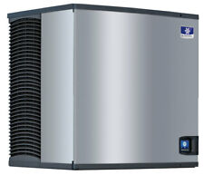 Manitowoc Indigo Nxt Series iT1200 Ice Cube Machine Commercial Ice Maker