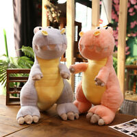 Cute Plush Toys Dinosaur Soft Stuffed Animals Dolls Toys Kids Gift New 35CM TOYS