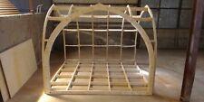 Glamping Pod Frame Kit (CENTER DOOR MODULE  3.098m x 2.950m) Garden Room Office