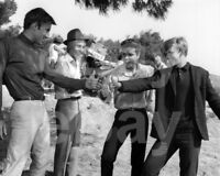 Summer Holiday (1963) Melvyn Hayes, Jeremy Bulloch, Cliff Richard 10x8 Photo