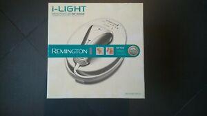 REMINGTON i-LIGHT IPL 5000 Epilatore definitivo Luce Pulsata.