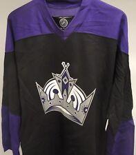 NHL Los Angeles Kings Hockey Jersey New Mens Size MEDIUM