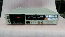 Akai Gx912 Professional Stereo Cassette Deck